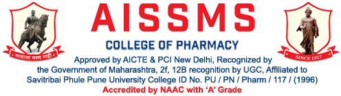 One of the best pharmacy college in Pune
